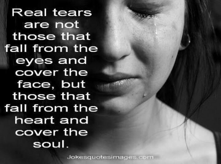 Quotes About Dry Tears 52 Quotes