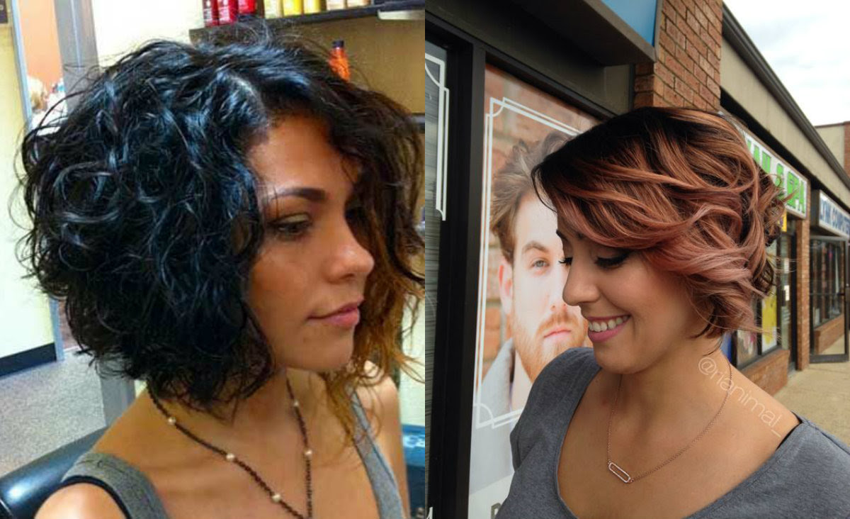 Business Style Stacked Bob Hairstyles 2017 Hairdrome Haircuts