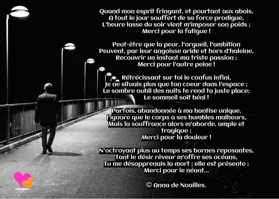 Poeme Triste Damour Qui Fait Pleurer Court