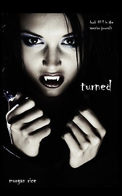Turned (The Vampire Journals, #1)