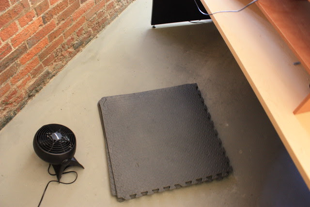 Standing Desk Floor Mat