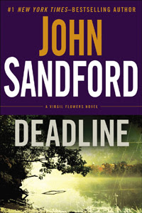 Deadline John Sandford