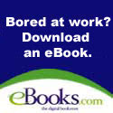 Bored at Work? Download an eBook instantly!