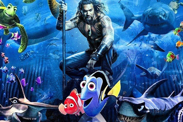 d04a059d747ee Aquaman Poster Blasted on Social Media for Lazy Photoshop Job