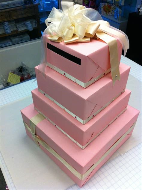 17 Best images about Wedding Card Boxes on Pinterest