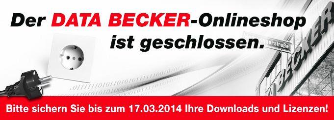 Banner cierre Data Becker