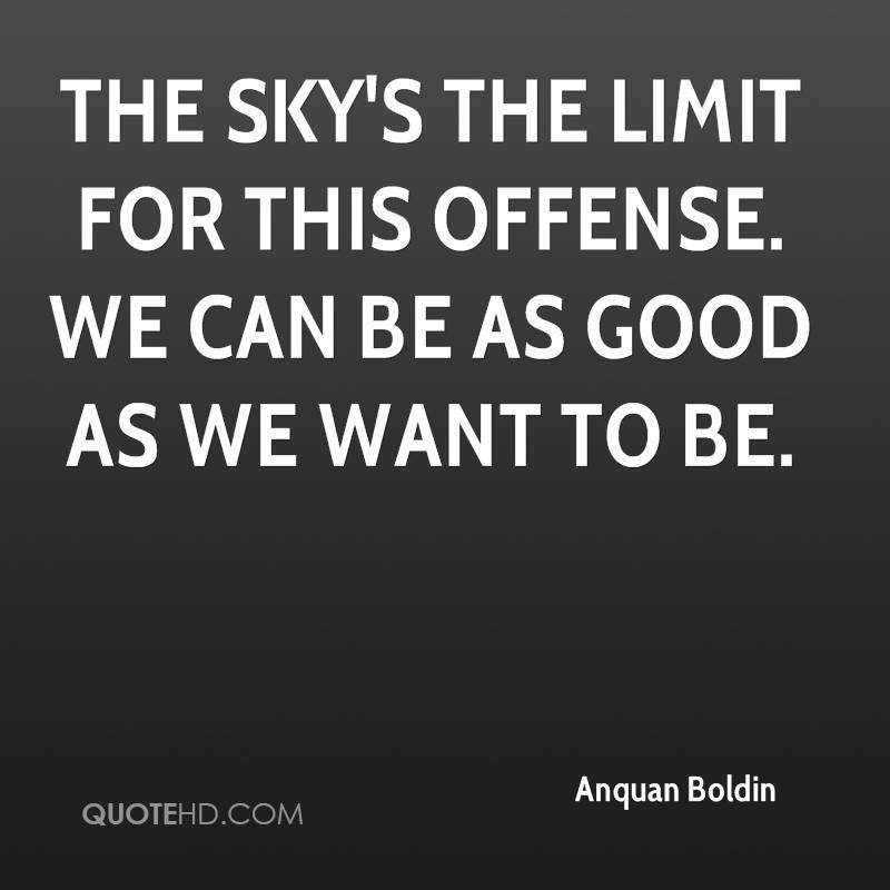 Anquan Boldin Quotes Quotehd