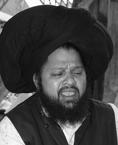 Syed Rafik Ali Baba Masoumi- Dam Madar Malang by firoze shakir photographerno1