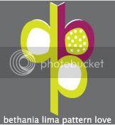 Bethania Lima Pattern Love