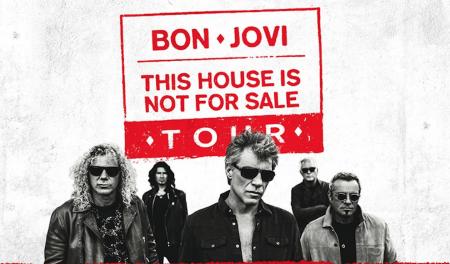 Image result for bon jovi tour