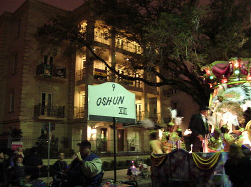 Oshun XIII