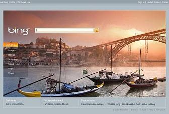 Microsoft's Bing gets major facelift with deeper Facebook integration