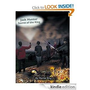 Jack Hunter - Secret of the King