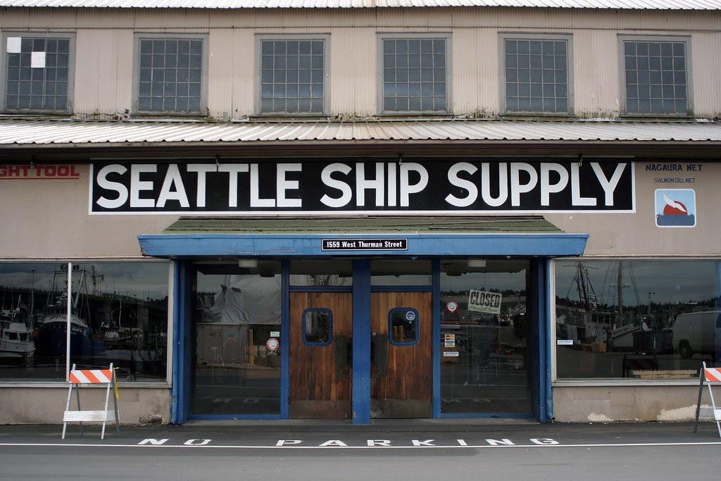 Seattle Ship Supply