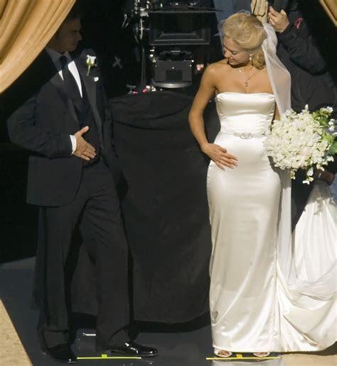 jessica alba wedding fantastic four