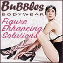 Padded Panties by Bubbles Bodywear