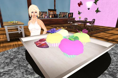 No cupcakes :(
