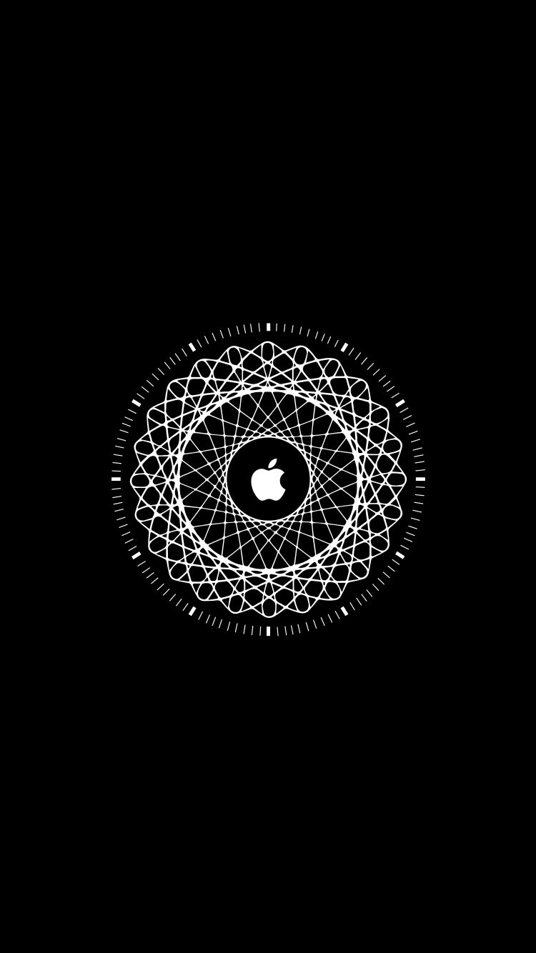 Apple Watch wallpapers for iPhone, iPad, and desktop