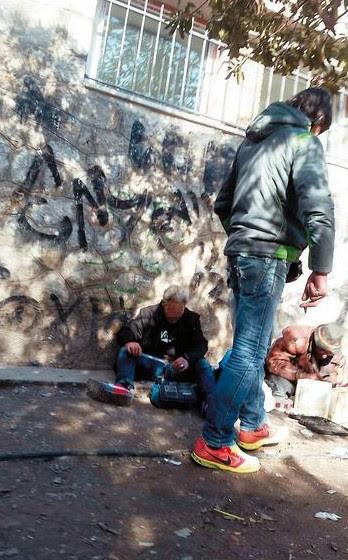 Ψωνιστήρι ανηλίκων στο Πεδίον του Άρεως - Με λένε Μ. και τα κάνω όλα.. [photos] - Φωτογραφία 6