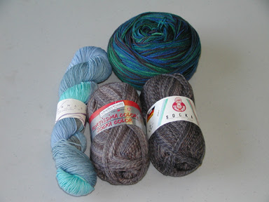 Photo of Sockapal-2-za yarn
