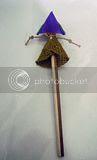 Pensil Natural Putri Tani 2