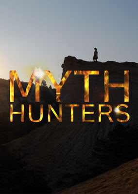 Myth Hunters - Series 2