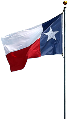 PSD Detail | TEXAS FLAG | Official PSDs