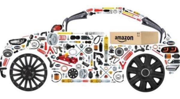 Amazon-España