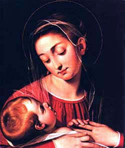 Santsima Virgen de la Divina Providencia