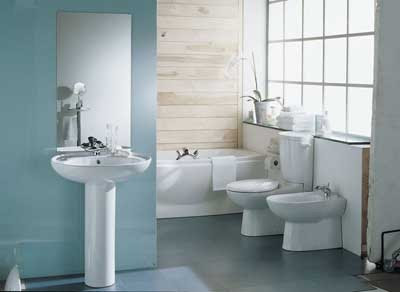 Top 5 Designer Tricks to Creatively Expand  Your Bathroom  Space