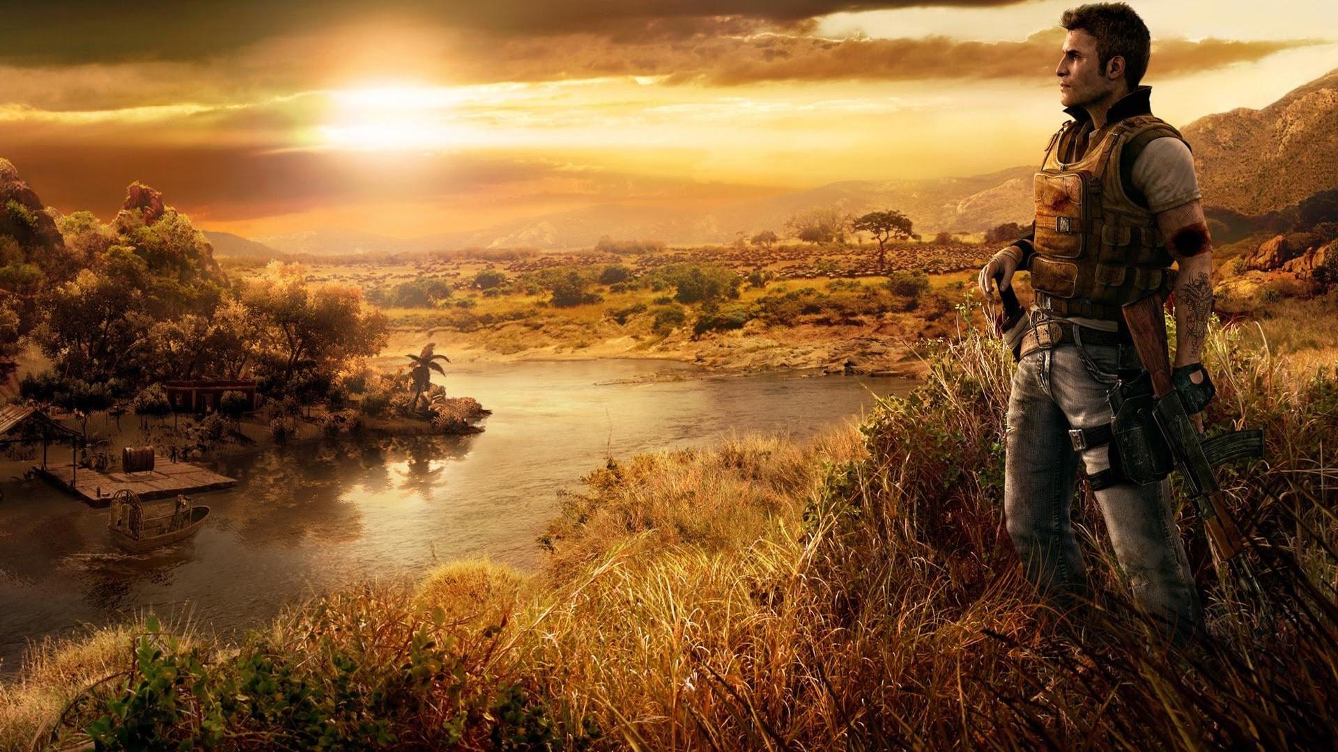 Far Cry 4 Wallpaper Game Hd Desktop Wallpapers 4k Hd