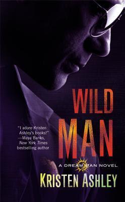 Wild Man (Dream Man, #2) (ebook)