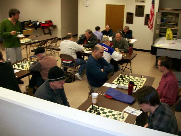 2007 KCCC Round 9