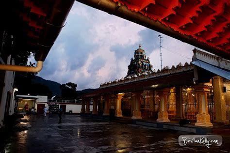 The Nattukottai Chettiar Temple, Penang   A Beautiful