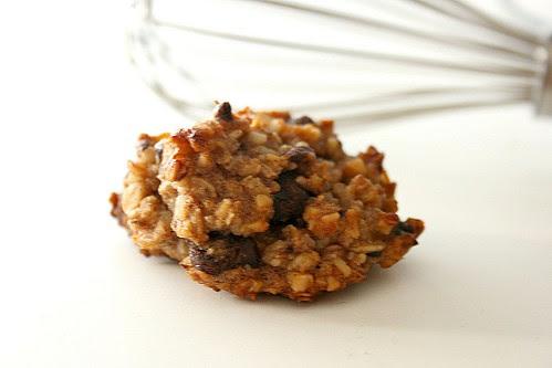 cookie eggless, flourless, butterless,