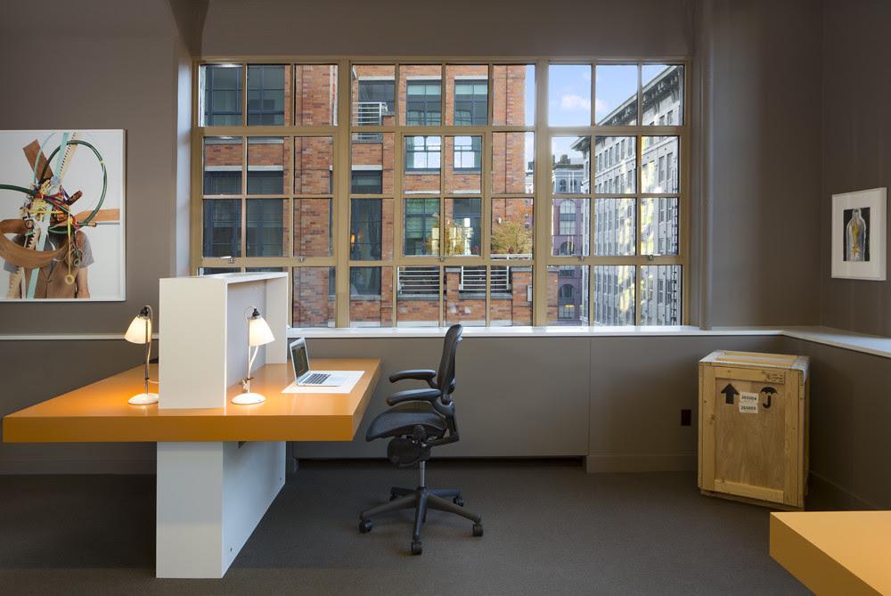 Main Office # 3  Redo