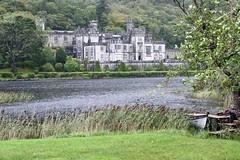 Kylemore Abbey, Connemara, Co. Galway