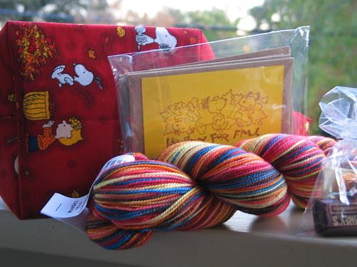 Woolgirl Fall Kit