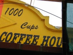 1000 Cups of Coffee