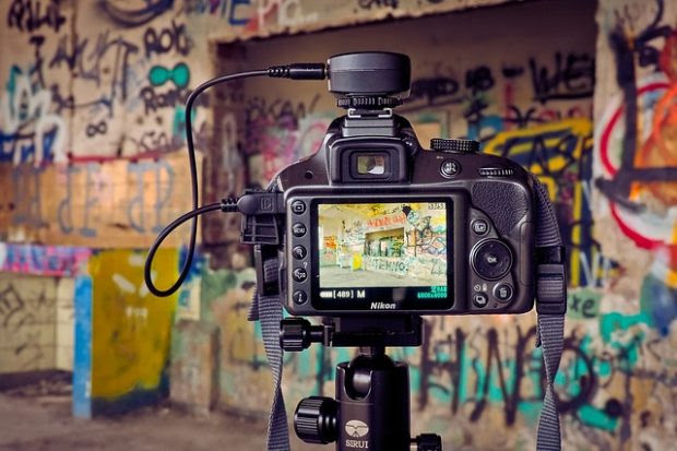 Tips for Taking Pictures of Artwork and Architecture