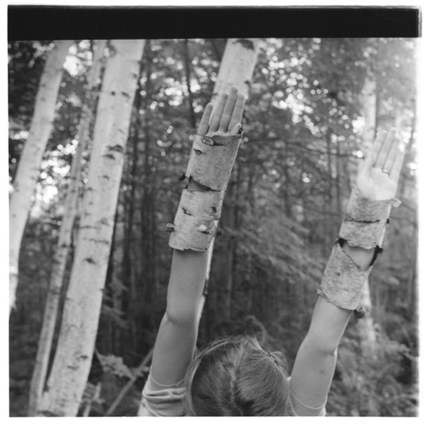 Untitled MacDowell Colony, Peterborough, New Hampshire, 1980