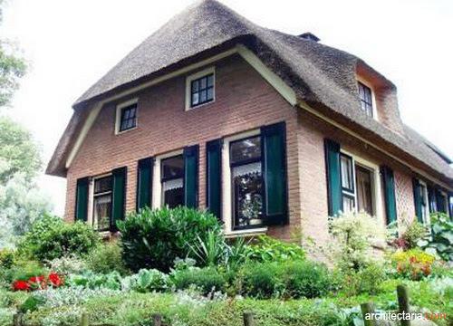 5300 Gambar Rumah Belanda Gratis
