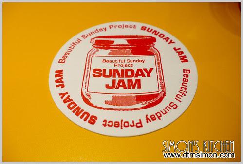 SUNDAY JAM11