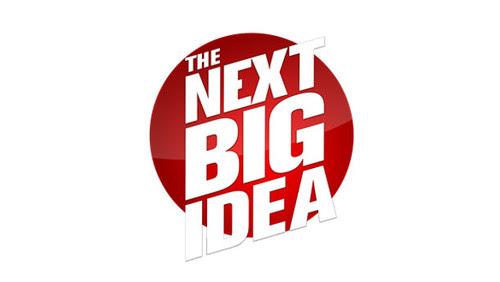 logo the next big idea