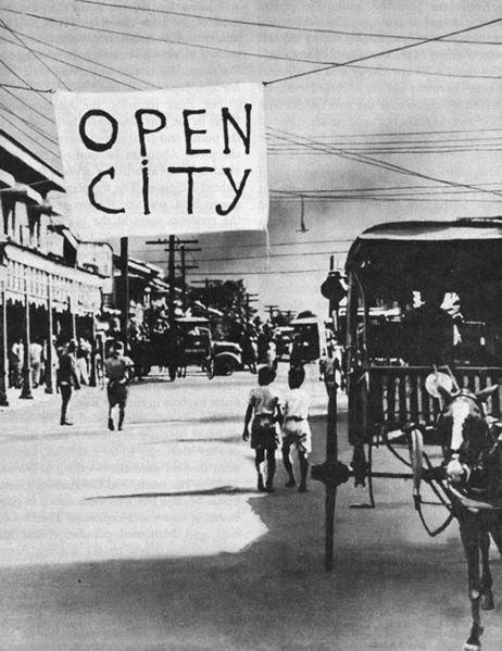 File:Manila declared open city.jpg