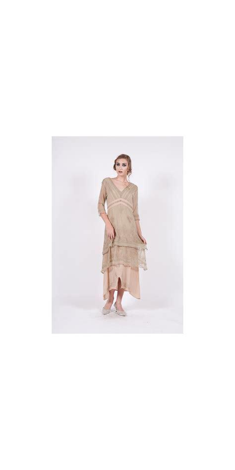 Nataya titanic Dress 5901, Vintage inspired Wedding Dress