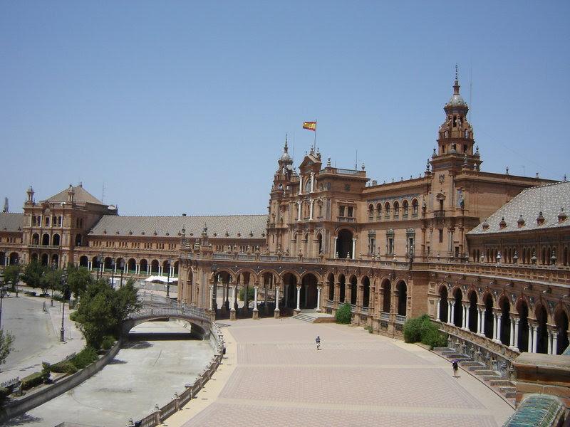 Archivo:Sevilla Plaza de Espana.JPG