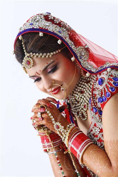 Best Bridal Make up in Delhi   Bridal Makeup   Pinterest