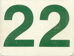 calendrier  22