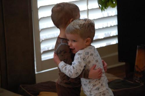 Morning Hugs (6)